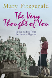 The Very Thought of You by Mary Fitzgerald