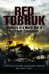 Red Tobruk by Gregory Smith