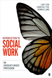 Introduction to Social Work by Lisa E. Cox