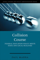 Collision Course by Paul F. Manna