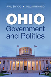 Ohio Government and Politics by Paul A. Sracic