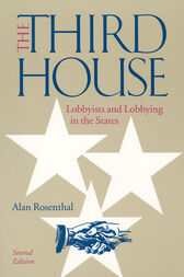The Third House by Alan Rosenthal