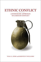 Ethnic Conflict by Neal G. Jesse