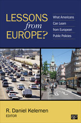 Lessons from Europe?: What Americans Can Learn from European Public Policies