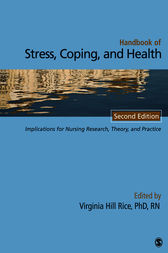 Handbook of Stress, Coping, and Health by Virginia H. Rice