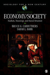 Economy/Society by Bruce G. Carruthers