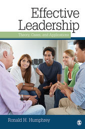 Effective Leadership by Ronald H. Humphrey