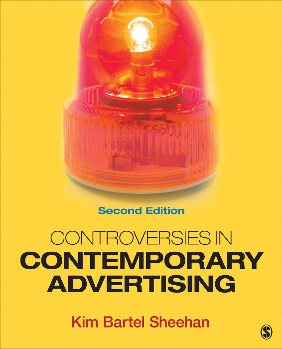Download Ebook Controversies in Contemporary Advertising (2nd ed.) by Kim B. Sheehan Pdf