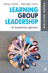 Learning Group Leadership by Jeffrey A. Kottler