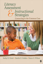Literacy Assessment and Instructional Strategies by Kathy Beth Grant