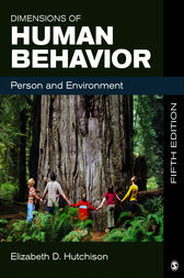 Dimensions of Human Behavior by Elizabeth D. Hutchison