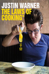 The Laws of Cooking by Justin Warner