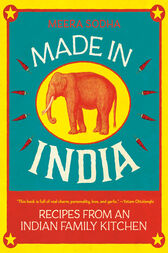 Made in India by Meera Sodha