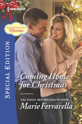 Coming Home for Christmas by Marie Ferrarella
