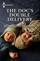 The Doc's Double Delivery by Jacqueline Diamond