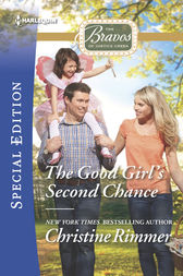 The Good Girl's Second Chance: A Single Dad Romance