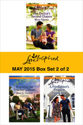 Love Inspired May 2015 - Box Set 2 of 2 by Missy Tippens