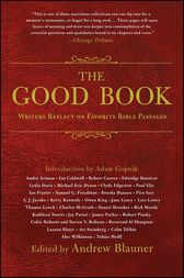 The Good Book by Andrew Blauner