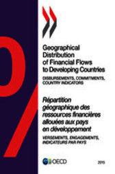 Geographical Distribution of Financial Flows to Developing Countries 2015 by OECD Publishing