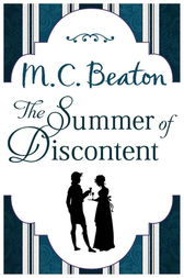 The Summer of Discontent by M.C. Beaton