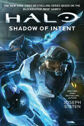 HALO: Shadow of Intent by Joseph Staten