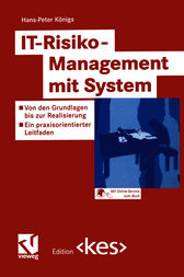 IT-Risiko-Management mit System by Hans-Peter Königs
