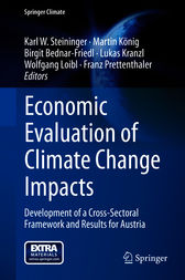 Economic Evaluation of Climate Change Impacts by Karl W. Steininger