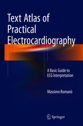 Text Atlas of Practical Electrocardiography by Massimo Romanò