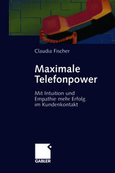 Maximale Telefonpower by Claudia Fischer