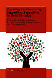 Contesting and Constructing International Perspectives in Global Education by R. Reynolds
