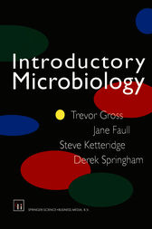 Introductory Microbiology by JANE FAULL TREVOR GROSS