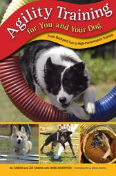 Agility Training for You and Your Dog by Ali Canova