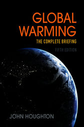 Global Warming by John Houghton