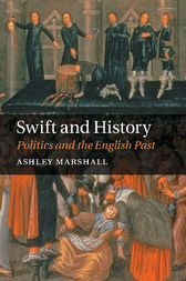 Swift and History by Ashley Marshall