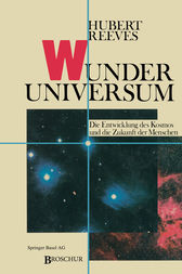 Wunder Universum by H. Reeves