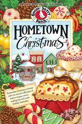 Hometown Harvest Cookbook by Gooseberry Patch