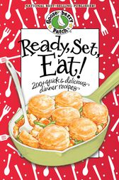 Ready Set Eat by Gooseberry Patch