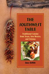 Southwest Table by Dave Dewitt