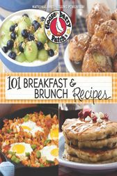 101 Breakfast & Brunch Recipes by Gooseberry Patch