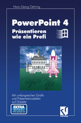 PowerPoint 4.0 by Hans Georg Oehring