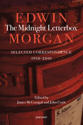 The Midnight Letterbox by Edwin Morgan