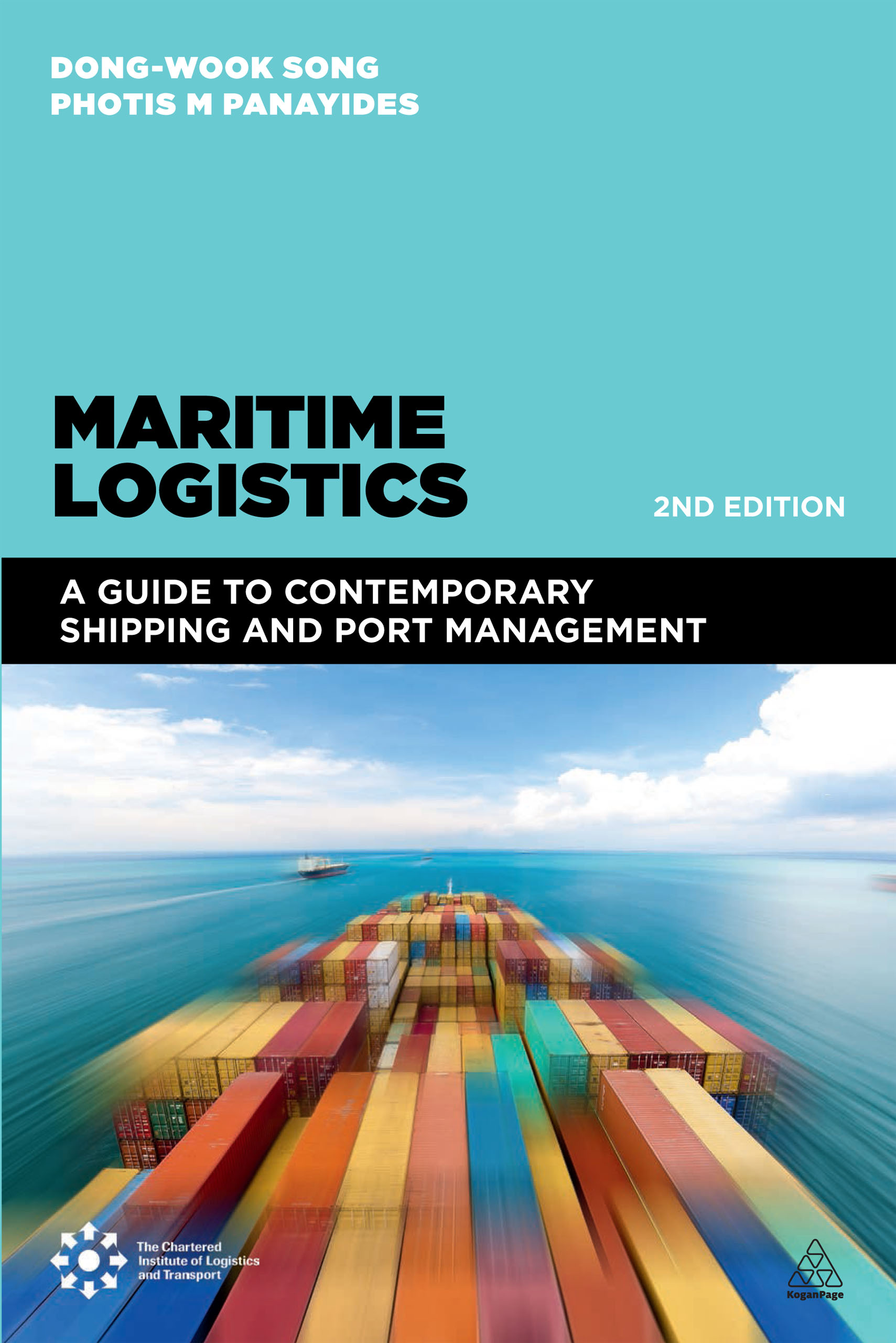Download Ebook Maritime Logistics (2nd ed.) by Photis Panayides Pdf