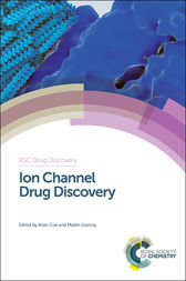 Ion Channel Drug Discovery by Brian Cox
