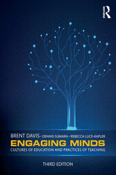 Engaging Minds by Brent Davis