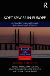Soft Spaces in Europe by Phil Allmendinger