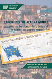Exporting the Alaska Model by Karl Widerquist