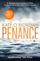 Penance by Kate O'Riordan