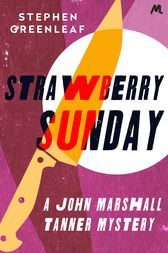 Strawberry Sunday by Stephen Greenleaf