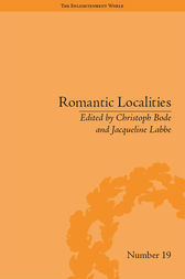 Romantic Localities by Christoph Bode