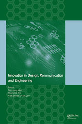 Innovation in Design, Communication and Engineering by Teen-Hang Meen